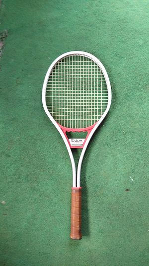 Wilson performer tennis racket for Sale in Columbus, OH