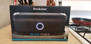 Brookstone speaker for Sale in Riverbank, CA