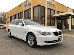 2009 BMW 5 Series for Sale in Kent, WA