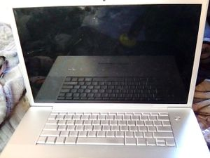 Macbook pro for Sale in El Cerrito, CA