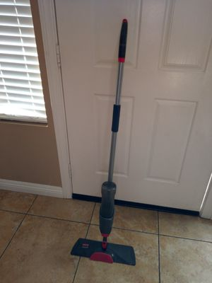 Spray mop for Sale in Rancho Santa Margarita, CA