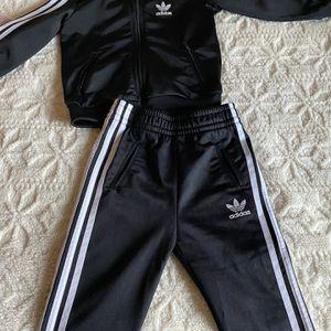 Adidas Track Suit 18m-24m for Sale in Biggs, CA