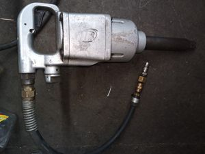 """Heavy duty 1"""" air impact wrench INGERSOLL RAND for Sale in Camden, NJ"""