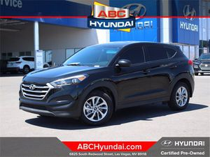 2018 Hyundai Tucson for Sale in Las Vegas, NV