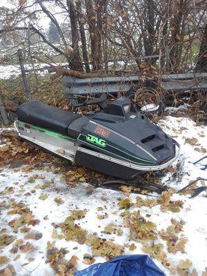 Jag Arctic Cat snowmobile for Sale in Detroit, MI