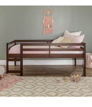 Loft bed - Twin (brand new in box) for Sale in Ashburn, VA