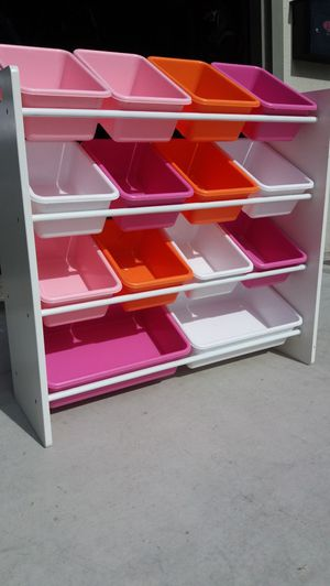 Toy Bins for Sale in Redlands, CA