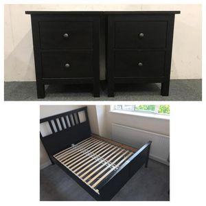 Ikea Bedroom Furnitures (like set or separate ) for Sale in Shoreline, WA