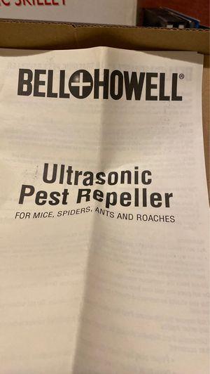 Pest repeller for Sale in Rockville, MD