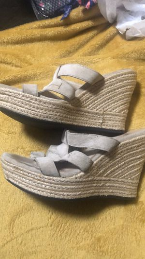 Ugg wedges for Sale in Ruskin, FL