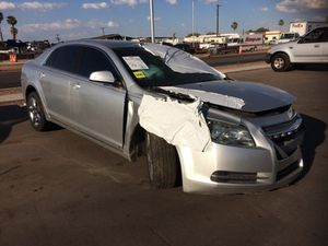 Parting out a 2010 Chevy Malibu for Sale in Phoenix, AZ