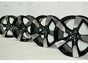"19"" Audi A5 S5 A4 S4 Factory OEM Wheels Rims 19 Genuine for Sale in Solana Beach, CA"