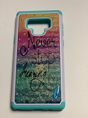 Note 9 Case for Sale in Evansville, IN