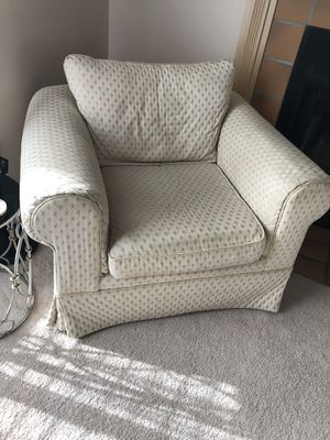 Comfy chairs for Sale in Inverness, IL