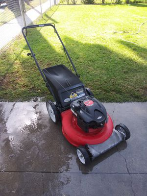 Lawn mower for Sale in Bell, CA