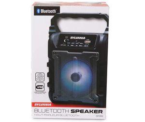 Sylvania LED Bluetooth Speaker for Sale in Irmo, SC
