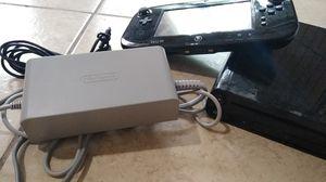 Nintendo Wii U for Sale in Baytown, TX