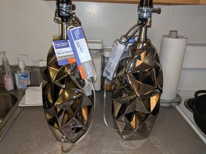 New lamps for Sale in Newark, OH