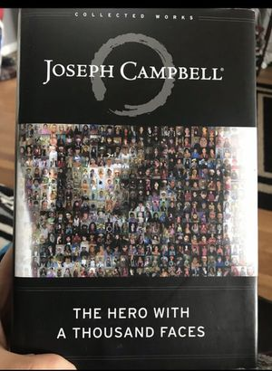 A Hero With A Thousand Faces By Joseph Campbell for Sale in San Diego, CA