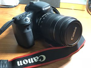 Canon 60d for Sale in Oviedo, FL