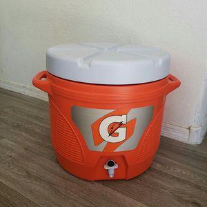 Gatorade 7 Gallon Cooler for Sale in Tempe, AZ