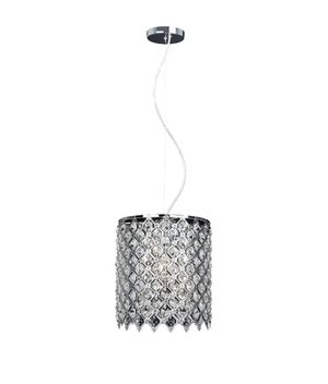 Brand new Crystal and Chrome Chandelier for Sale in New Albany, OH