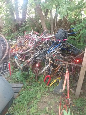 Bike Parts for sale Schwinn/BMX/Frames & More for Sale in Detroit, MI