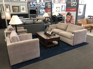 Sleeper sofa & Chairs for Sale in Beaverton, OR