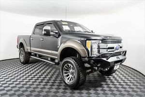 2017 Ford F-350 for Sale in Marysville, WA