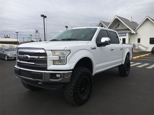 2016 Ford F-150 for Sale in Fife, WA