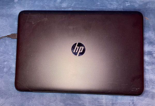 Hp Laptop - AMD A6, 4GB RAM, 500 GB HD