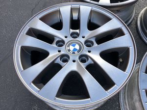 FACTORY BMW 3 SERIES WHEELS 16 INCH for Sale in Irving, TX