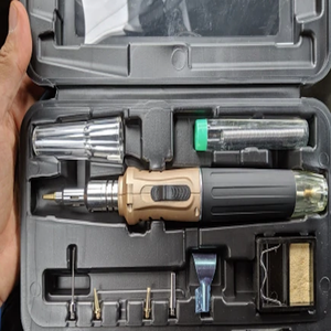 Multipurpose Soldering Iron Cordless Welding Torch Kit for Sale in Spring, TX