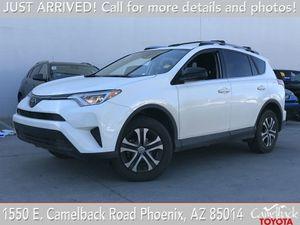 2018 Toyota RAV4 for Sale in PHOENIX, AZ