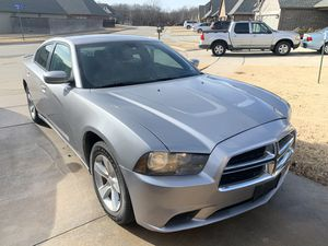 2011 Dodge Charger for Sale in Broken Arrow, OK