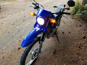 2014 Yamaha XT 250 for Sale in Seattle, WA