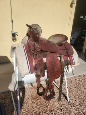 Horse saddle for Sale in Mesa, AZ