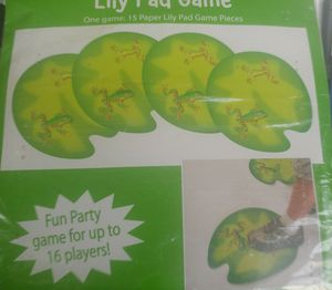 Lily pads kids game for Sale in Medley, FL