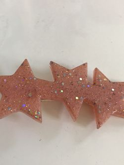 Pink Star Hair Clip for Sale in Pittsburgh,  PA