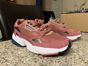 adidas falcon sneakers for Sale in Waterbury, CT