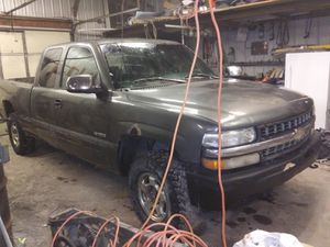 2000 chevy 1500 for Sale in Garner, IA