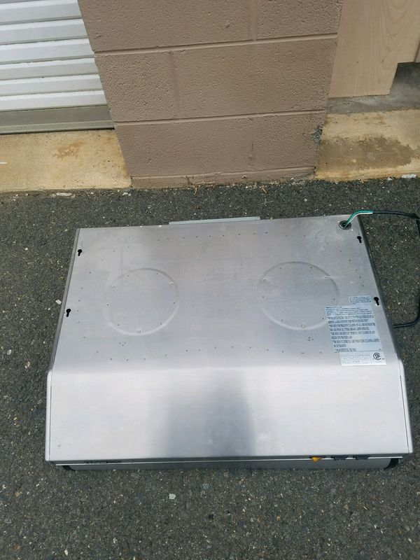 "Exhaust fan 30""Wide"