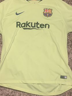 FC Barcelona Jersey for Sale in Chula Vista,  CA