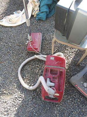 Hoover vacuum for Sale in Hillsboro, OR