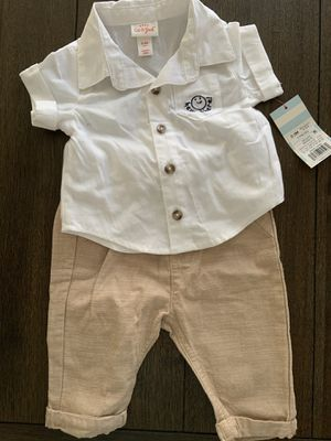 Baby Boy Outfits for Sale in Long Beach, CA