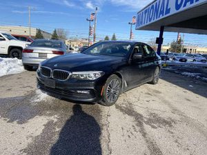 2017 BMW 5 Series for Sale in Parma, OH