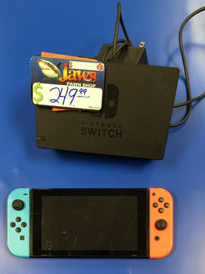 Used Nintendo Switch for Sale in Cheshire, CT