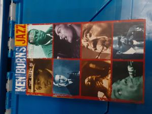 Jazz collection for Sale in Bladensburg, MD
