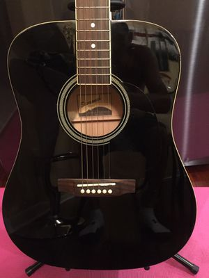 Savanna Acoustic guitar for Sale in West Haven, CT