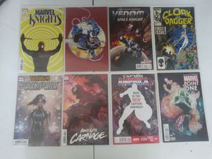 Marvel comics lot for Sale in Norco, CA
